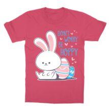 Hoppy nyuszi gyerek póló