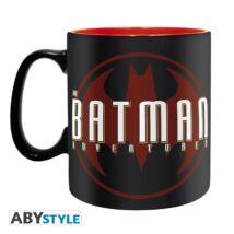 DC Comics - Batman Adventures nagyméretű bögre
