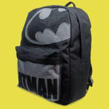 Batman feliratú hátizsák