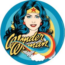 Wonder Woman vágódeszka