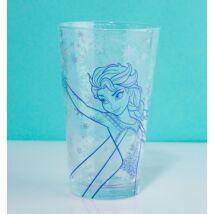 Jégvarázs - hidegre változó pohár