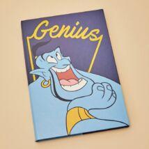 Aladdin - Genie (Dzsin) jegyzetfüzet