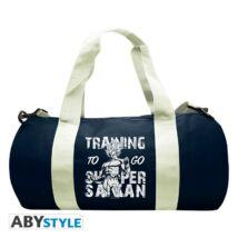 "Dragon ball - ""Training to go Super Saiyan"" sporttáska"