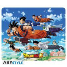 Dragon Ball Super egérpad