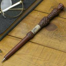 Harry Potter Dumbledore varázspálca toll