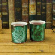 Harry Potter patrónus pohár szett