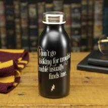 Harry Potter bajkeverő vizes palack