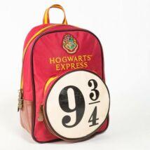 Harry Potter Hogwarts 9 ÉS ¾ vágány hátizsák