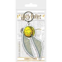 Harry Potter - Aranycikesz kulcstartó