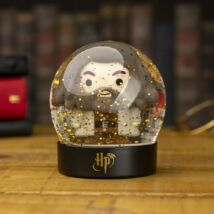 Harry Potter - Hagrid hógömb