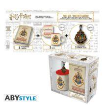 Harry Potter -  Hogwarts ajándékcsomag