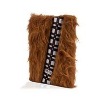 Star Wars - Chewbacca füzet (szőrös)