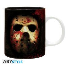 Friday he 13th - Jason lives bögre