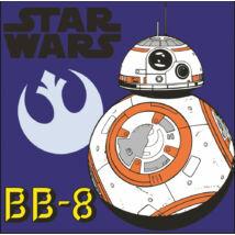 Star Wars plüss ülő párna (BB8)