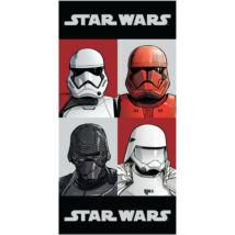 Star Wars új rohamosztagos fürdőlepedő