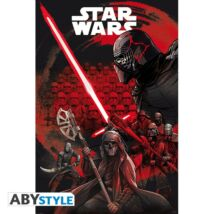 Star Wars  -  Első rend poszter