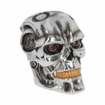 Terminator T-800 fej fali dísz