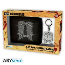 The Walking Dead - ajándékcsomag
