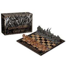 Trónok Harca gyűjtői sakk