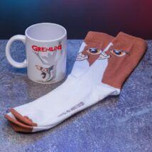 Gremlins - Szörnyecskék bögre és zokni szett