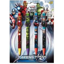 Avengers 4 db os toll szett