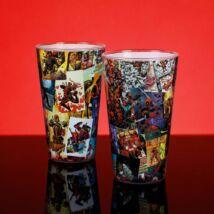 Deadpool pohár