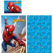 Gyerek ágyneműhuzat Spiderman