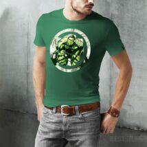 Hulk férfi póló