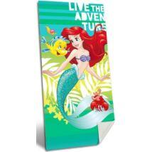 Disney Kis hableány fürdőlepedő
