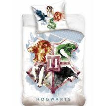 Harry Potter - Hogwarts házak ágyneműhuzat