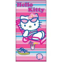 Hello Kitty fürdőlepedő