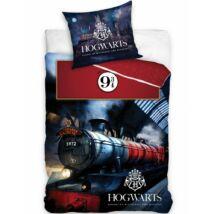 Harry Potter - Hogwarts expressz ágyneműhuzat