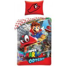 Super Mario ágyneműhuzat