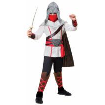 Assassin Ninja bérgyilkos jelmez