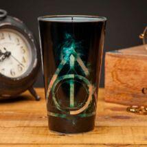 Harry Potter Halál Ereklyéi pohár