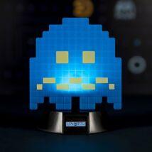 Pac-Man kék szellem ikon hangulatvilágítás
