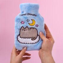 Pusheen cica ágymelegítő