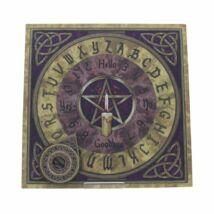 Pentagram szellemtábla