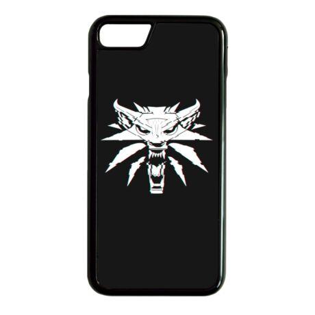 The Witcher - Fehér farkas - iPhone tok - (többféle)