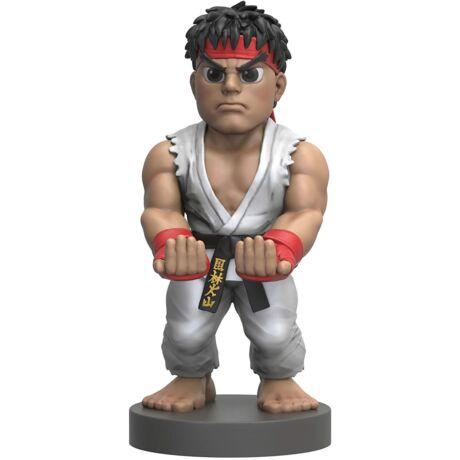 Street Fightrer Ryu telefon/kontroller töltő figura