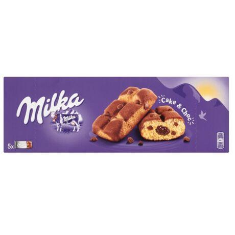 Milka Cake &Choc sütemény (175g)