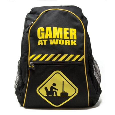 Gamer hátizsák