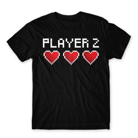 Player 2 Férfi póló