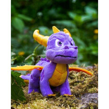 Spyro The Dragon plüss kulcstartó