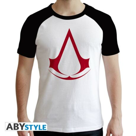 Assassin's Creed - Prémium férfi póló