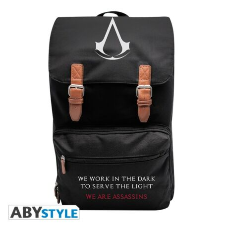 Assassin's Creed - XXL hátizsák