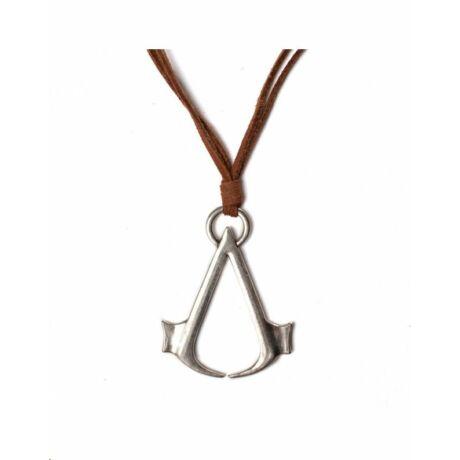 Assassin's Creed logó nyaklánc