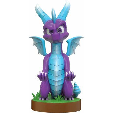 Spyro Ice telefon/kontroller töltő figura