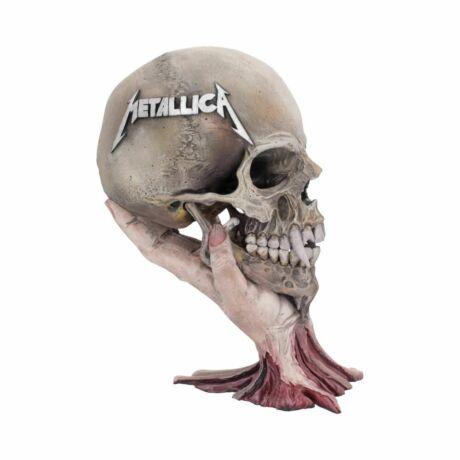 Metallica - Szomorú, de igaz koponya