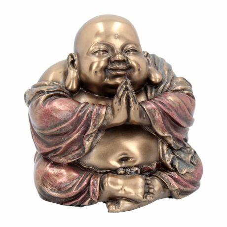 Bőség Buddha szobor